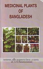 Medicinal plants of Bangladesh /