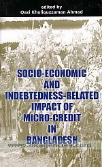 Socio-economic and indebtedness-related impact of micro-credit in Bangladesh /