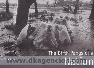 The birth pangs of a nation /