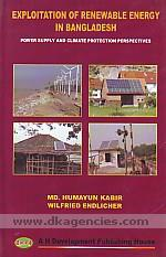 Exploitation of renewable energy in Bangladesh :  power supply and climate protection perspectives /