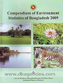 Report on compendium of environment statistics, 2009.