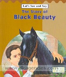 The story of black beauty.