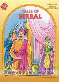 Tales of Birbal /