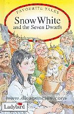 Snow white and the seven dwarfs /