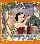 Disney Snow White.