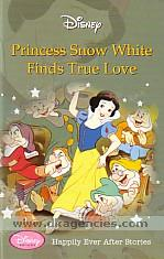 Princess snow white finds true love /