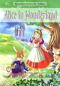 Alice in woderland /