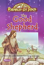 The good shepherd /