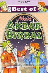 Best of more Akbar Birbal /