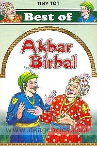 Best of Akbar Birbal /
