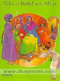 Tales of Birbal and Akbar /