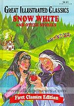 Snow white & other stories /
