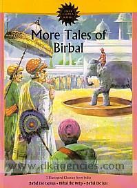 More tales of Birbal /