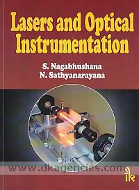 Lasers and optical instrumentation /