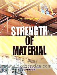 Strength of materials /