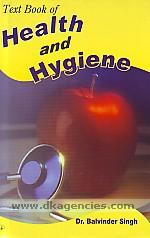 Text book of health and hygiene /