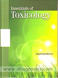 Essentials of toxicology /