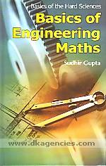 Basics of engineering maths /