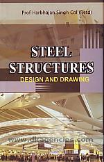 Steel structures design and drawing /