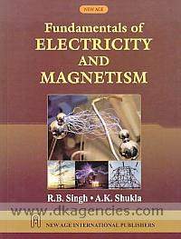 Fundamentals of electricity and magnetism /