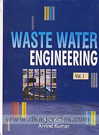 Wastewater engineering /