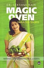 Magic oven fabulous recipes /