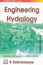 Engineering hydrology /