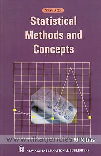 Statistical methods and concepts /