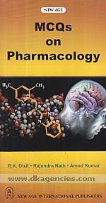 MCQs in pharmacology /