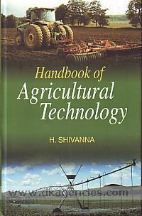 Handbook of agricultural technology /