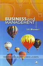 Business and management /