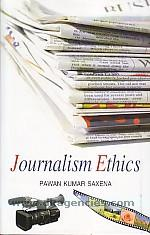 Journalism ethics /