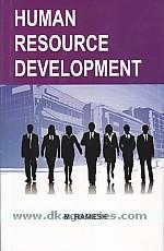 Human resource development /