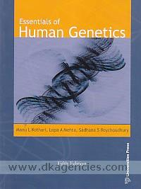 Essentials of human genetics /