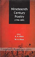 Nineteenth century poetry (1798-1899) /