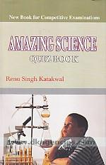 Amazing science book :  quiz book /
