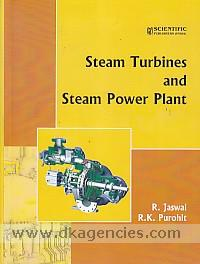 Steam turbines and steam power plant /