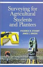 Surveying for agricultural students and planters /