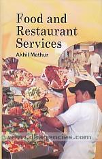 Food and restaurant services /