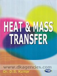 Heat and mass transfer /