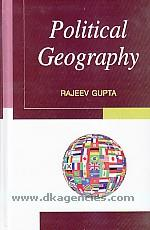 Political geography /