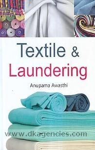 Textile & laundering /