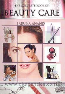 The complete book of beauty care /