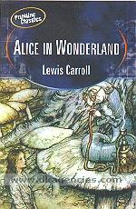 Alice in wonderland /