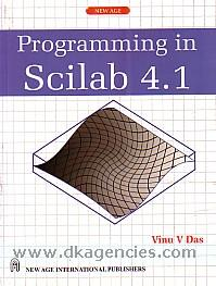 Programming in scilab 4.1 /