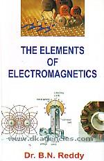 The elements of electromagnetics /