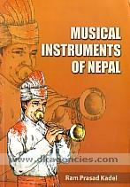 Musical instruments of Nepal /