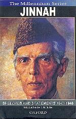 Jinnah :  speeches and statements, 1947-1948 /