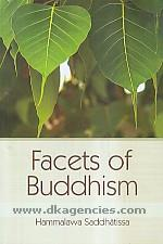 Facets of Buddhism /