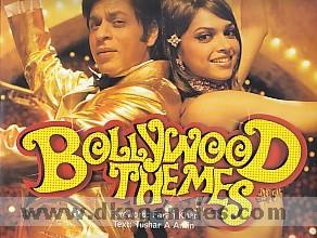 Bollywood themes /